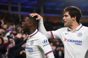 Chelsea player ratings: Mateo Kovacic and Fikayo Tomori excel but Pedro awful in Hull City win