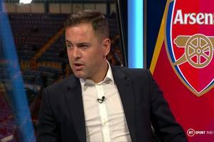 former chelsea star joe cole trolls arsenal and manchester united with brilliant fa cup put down