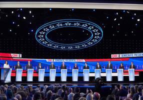 it's candidate endorsement season: who do jewish democrats support?