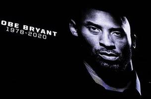 Former NBA star Kobe Bryant dies in helicopter crash