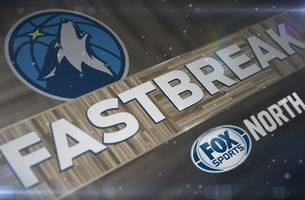 Wolves Fastbreak: Moving on to face Sacramento