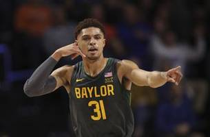 no. 1 baylor stifles florida 72-61 for 16th straight victory