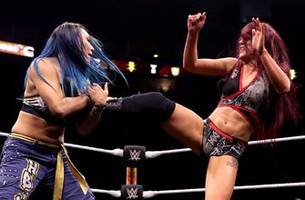 wwe worlds collide 2020 results