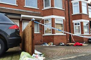 hull house fire: police issue investigation update after deaths of garry bolton and ten-year-old daughter paige bolton