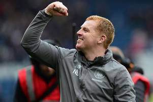 'hopefully' - celtic boss neil lennon makes surprise leicester city transfer claim