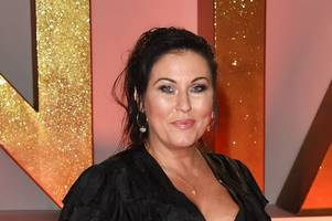 Eastenders actress Jessie Wallace suspended after on-set 'incident'