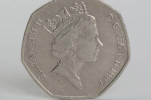 New commemorative Brexit 50p unveiled - here's what it looks like