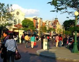 Hong Kong's Disneyland shut as death toll due to coronavirus rises to 56 in China