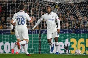 Chelsea's transfer plans, Edinson Cavani dilemma, Michy Batshuayi and Billy Gilmour's cameo