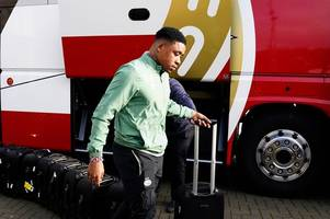 psv boss issues steven bergwijn transfer update that will excite tottenham fans