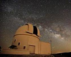 nessi comes to life at palomar observatory