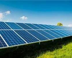 michael kennedy dedicates community solar array
