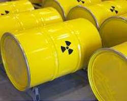 nuclear waste turned into 'near-infinite powerful' batteries to potentially boost spacecraft might