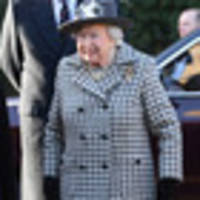 'crystal clear message': queen's secret signal to prince harry