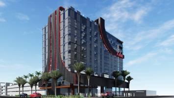 finally, atari is making video game hotels