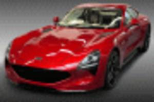 500-horsepower griffith sports car from reborn tvr delayed