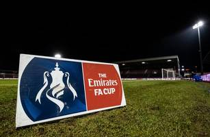 fa cup 5th round draw live - derby county to find out potential opponents