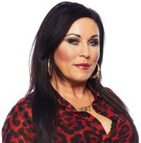eastenders star jessie wallace suspended for 'being drunk on set'