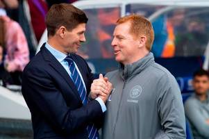 celtic pull away from rangers and hearts in europe - how the premiership looks based on alternative stats
