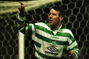 craig burley explains the rangers and celtic title pressure that had hoops fans wanting to kill their team