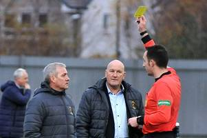 duffy frustrated in striker search as dumbarton assistant leaves for rangers