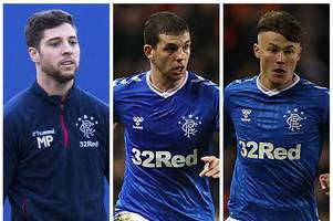 jon flanagan hooked at half-time rangers record revealed but who should start at right back against county?