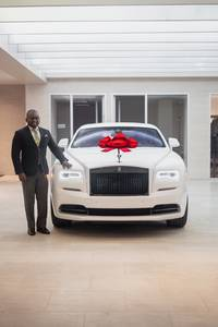 ravi mallela: from medical school to dream job selling exotic automobiles