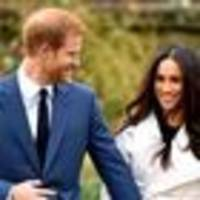 daniela elser: harry and meghan's coded message to the queen