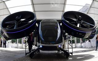3 executives at top flying-car startups reveal their visions for the future of 'urban air mobility'