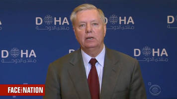 lindsey graham wants senators to read john bolton's book…. in a 'classified setting'