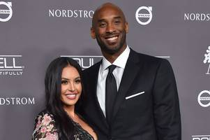 kobe bryant and wife vanessa 'agreed they would not fly in helicopter together'