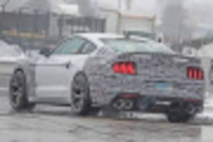 2021 ford mustang mach 1, 2020 drako gte, cadillac super cruise update: today's car news