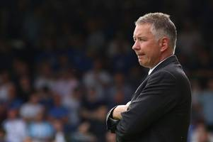 manager gives strong denial over rumours surrounding future of celtic, leeds united and bristol city target