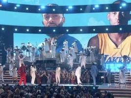 watch: tyler, the creator, boyz ii men + nipsey hussle's streaming numbers soar after grammys