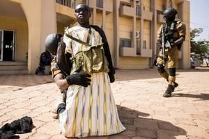 burkina faso rocked by new jihadist massacre