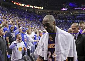 Kobe Bryant's pilot's last message showed he was trying to avoid low cloud