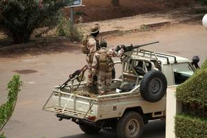 mali's 2012 coup leader released on bail amid trial delays