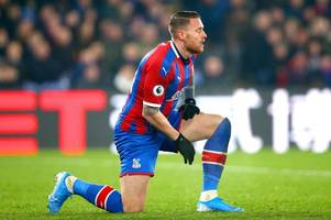 the state of play with cardiff city's interest in crystal palace striker connor wickham as sheffield wednesday make move