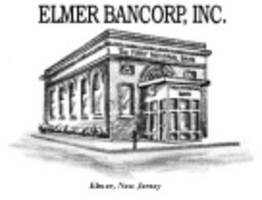 elmer bancorp, inc. announces fourth quarter and 2019 annual financial results