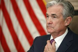 fed leaves interest rates at historically low levels