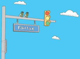 amazon orders animated hypebeast comedy 'fairfax'