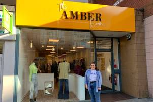 chaddesden woman opens sustainable clothing store at intu derby