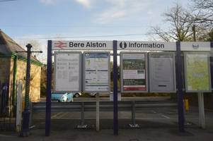 beeching rail cuts fund gives boost to plans to reopen bere alston to tavistock line