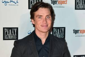 cillian murphy's message to fans after ntas win for peaky blinders tommy shelby role