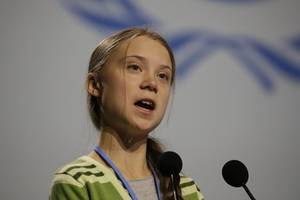 greta thunberg seeks to trademark her name to protect against misuse