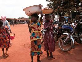 unicef: children suffer as violence surges in sahel