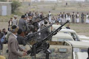 yemen's huthis claim attack on saudi oil facilities in jizan