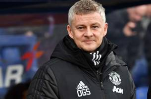 league cup: solskjaer seeks spirit of psg as manchester united prepare to face man city