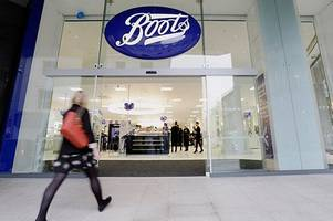 first look at boots' 70% off sale as start date confirmed