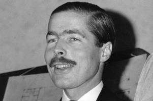 murdered nanny's son claims to have found lord lucan alive